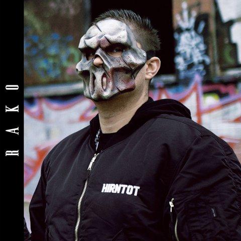 Cover: Rako - Rako (2017)