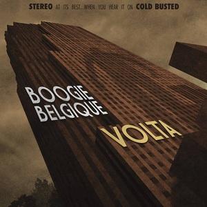 Boogie Belgique - Volta (2016)