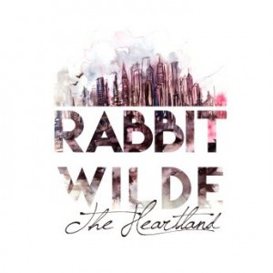 Rabbit Wilde - The Heartland (2016)
