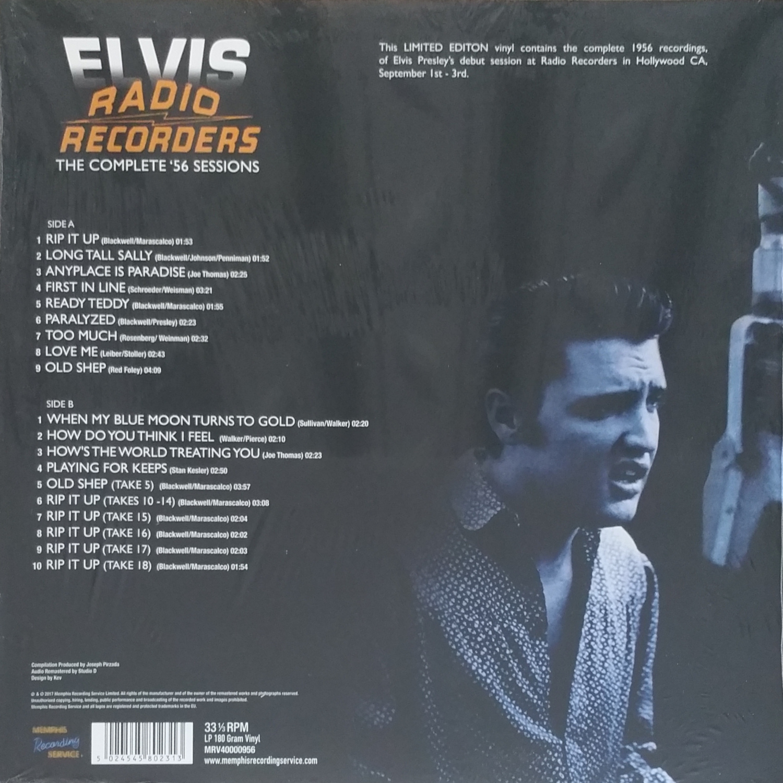 RADIO RECORDERS (The Complete ´56 Sessions) Radiorecorders2i4jsa