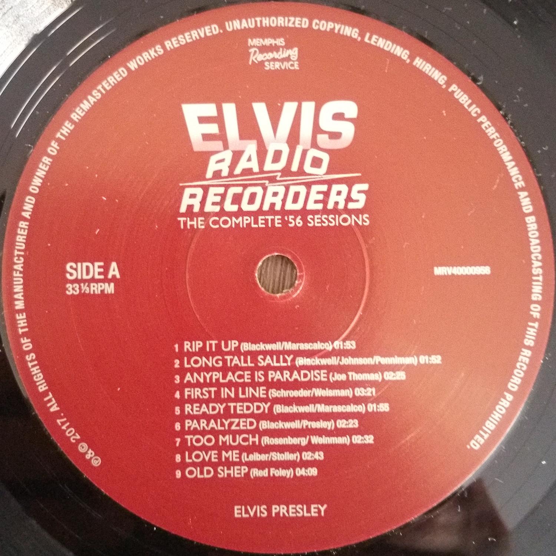 RADIO RECORDERS (The Complete ´56 Sessions) Radiorecorders6ybjxq