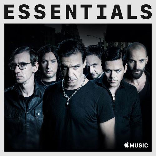 Rammstein - Essentials (2018)
