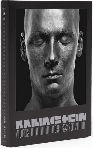 Rammstein - Videos 1995-2012 (2012)