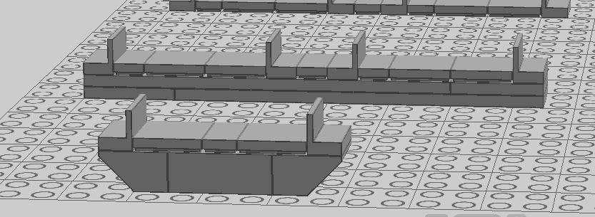 m rklin trix c gleis rampen zum selberbauen seite 3. Black Bedroom Furniture Sets. Home Design Ideas
