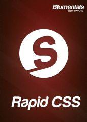 Blumentals Rapid CSS Editor 2018 Full 15.1.0.203