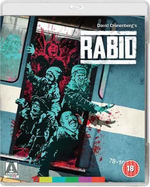 Non German] Rabid (1977) [Arrow Video] Untouched BD50 - BD50