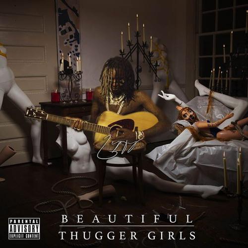 Young Thug - Beautiful Thugger Girls (2017)