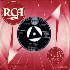 Diskografie Großbritannien (U.K.) 1956 - 1963 Rca108147kl5