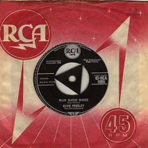Diskografie Großbritannien (U.K.) 1956 - 1967 Rca1095hqjp0