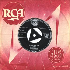 Diskografie Großbritannien (U.K.) 1956 - 1963 Rca1113nbjhp