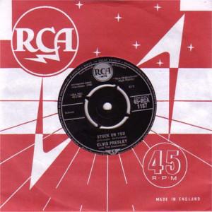 Diskografie Großbritannien (U.K.) 1956 - 1967 Rca1187fjk41