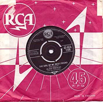 Diskografie Großbritannien (U.K.) 1956 - 1967 Rca1194uvkfi