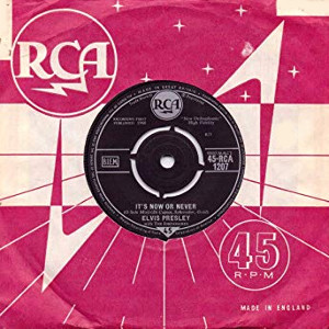 Diskografie Großbritannien (U.K.) 1956 - 1967 Rca1207y8jhx