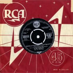 Diskografie Großbritannien (U.K.) 1956 - 1963 Rca1270sokh7