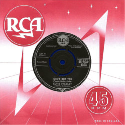 Diskografie Großbritannien (U.K.) 1956 - 1967 Rca1303j6ku9