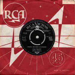 Diskografie Großbritannien (U.K.) 1956 - 1967 Rca13551ik6f