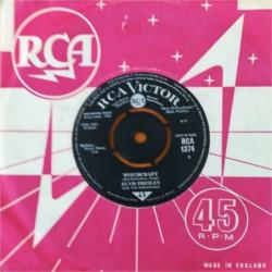 Diskografie Großbritannien (U.K.) 1956 - 1963 Rca13742pju0