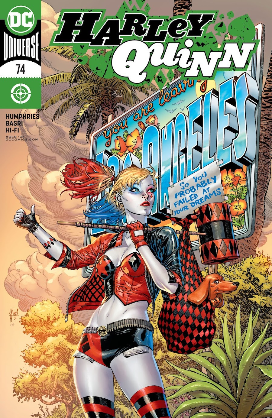 Scans Daily Entries Tagged With Char Harley Quinn Harleen Quinzel