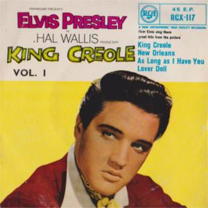 Diskografie Großbritannien (U.K.) 1956 - 1963 Rcx117hmklp