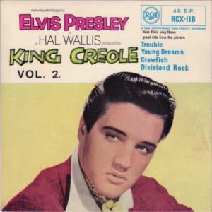 Diskografie Großbritannien (U.K.) 1956 - 1967 Rcx118pvjat