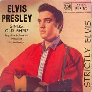 Diskografie Großbritannien (U.K.) 1956 - 1963 Rcx175clk2e