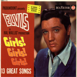Diskografie Großbritannien (U.K.) 1956 - 1963 Rd7534pakt6