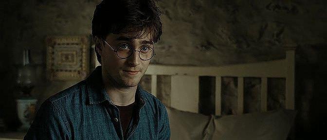 Harry Potter ve Ölüm Yadigarları Bölüm 2 Ekran Görüntüsü 1
