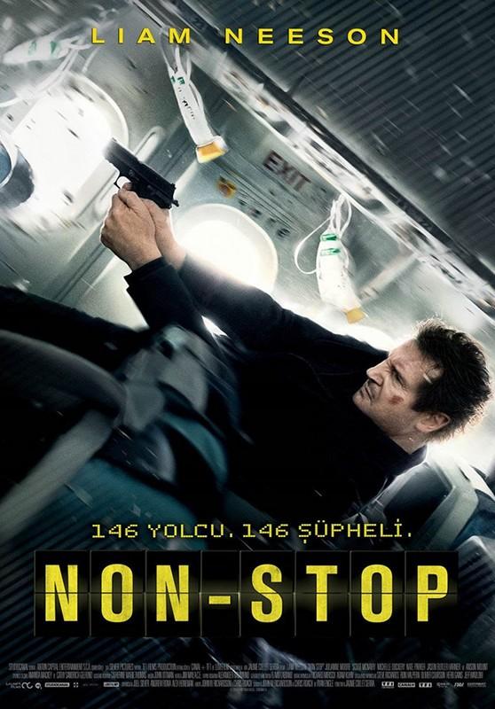 Non-Stop film indir
