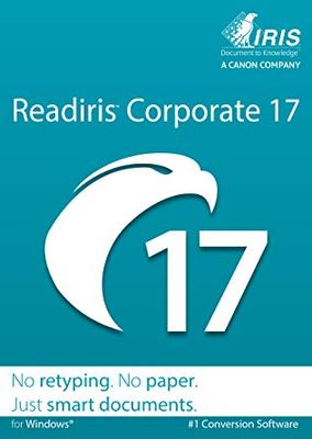 download Readiris Corporate 17.1 Build 11945