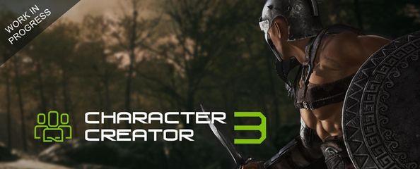 download Reallusion.Character.Creator.v3.01.1016.1.(x64)