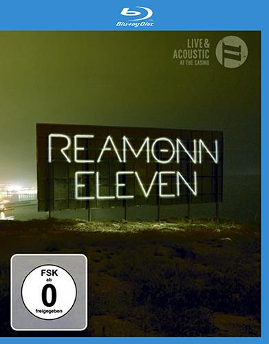 Reamonn – Eleven: Live And Acoustic At The Casino (2010) [BDRip 720p]