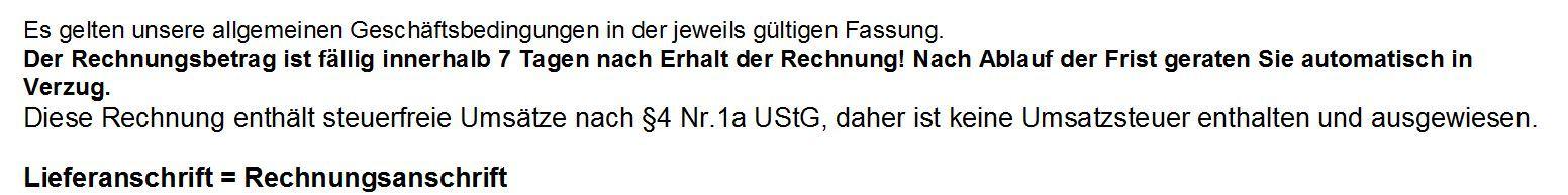 Rechnung In Die Schweiz Kein Hinweis Auf Rechnung Sichtbar Wiso