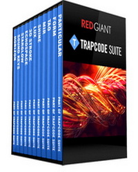 Red Giant Trapcodehuk2y