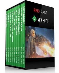 Red Giant Vfxx2jeu