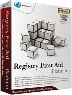 download Registry.First.Aid.Platinum.11.1.0.2495
