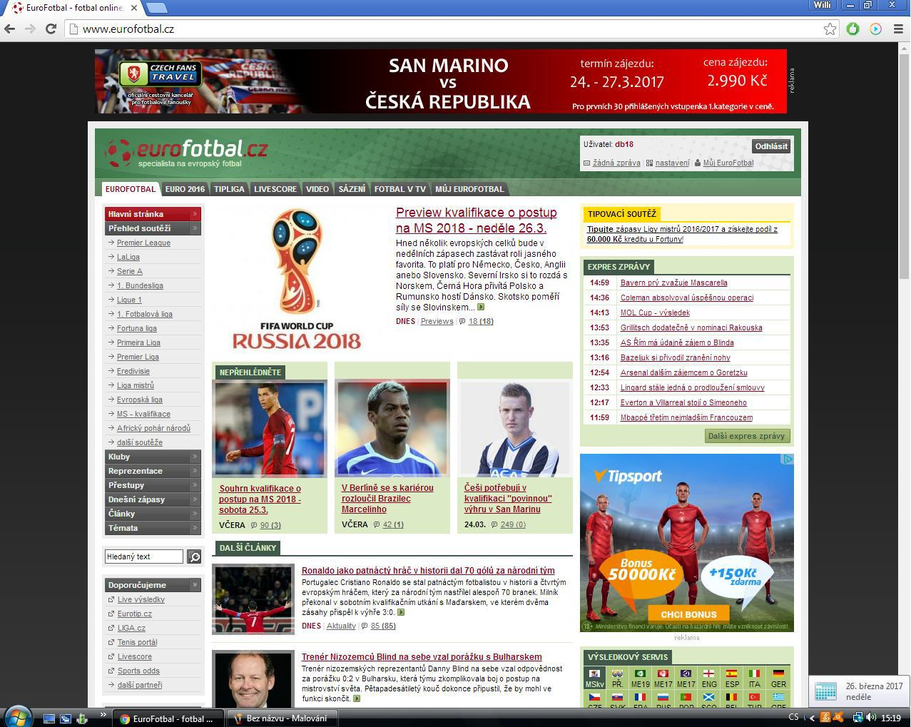 lotyšský seznamovací web