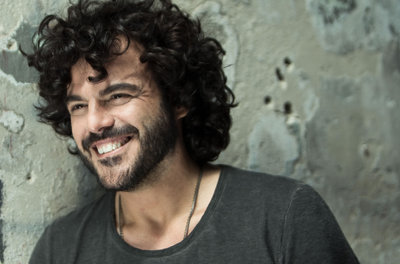 Francesco Renga - Discografia (2000-2017).Mp3 - 320Kbps