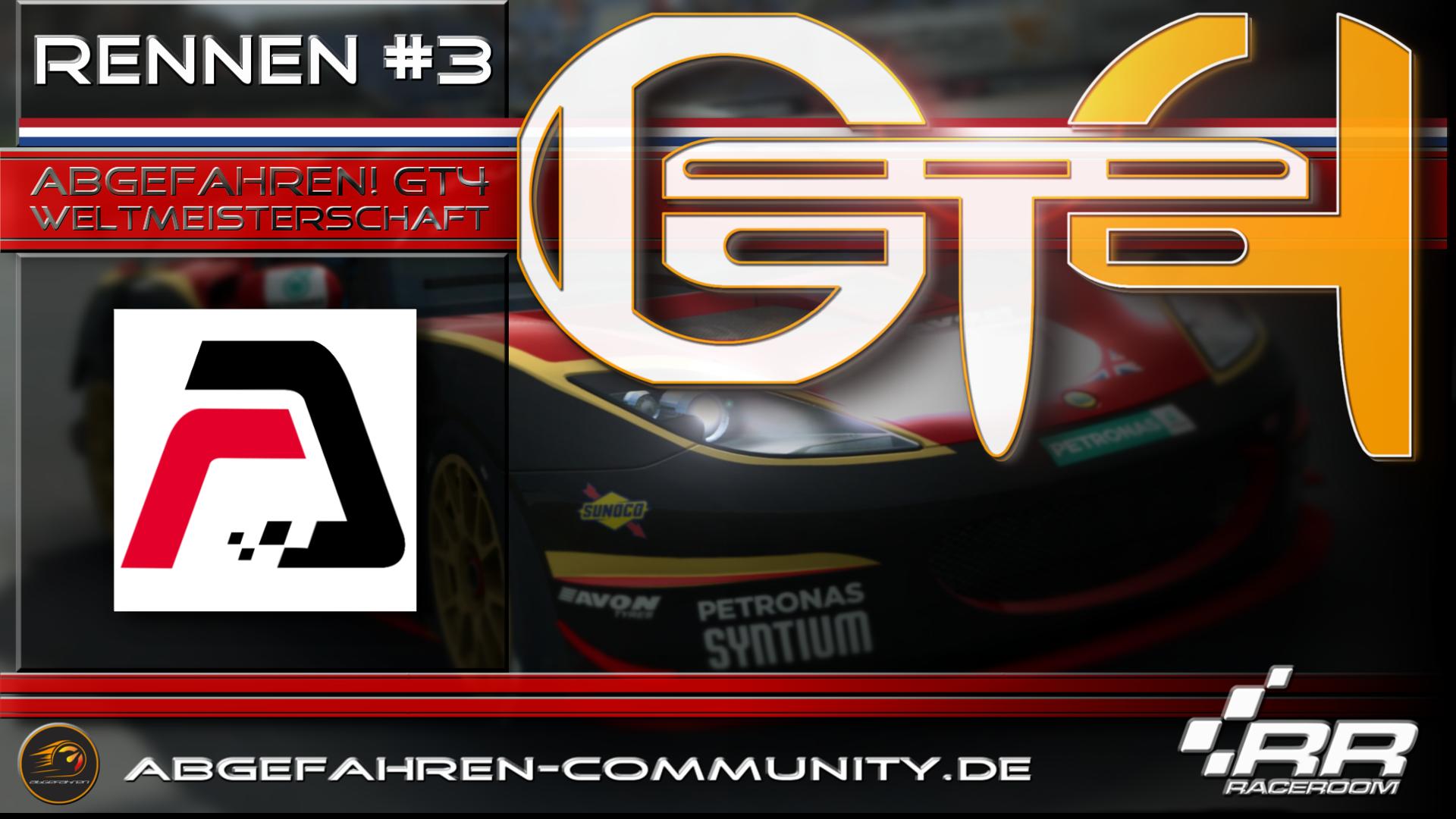 GT4 Weltmeisterschaft | Rennen #3 Portimao Circuit | Grand Prix