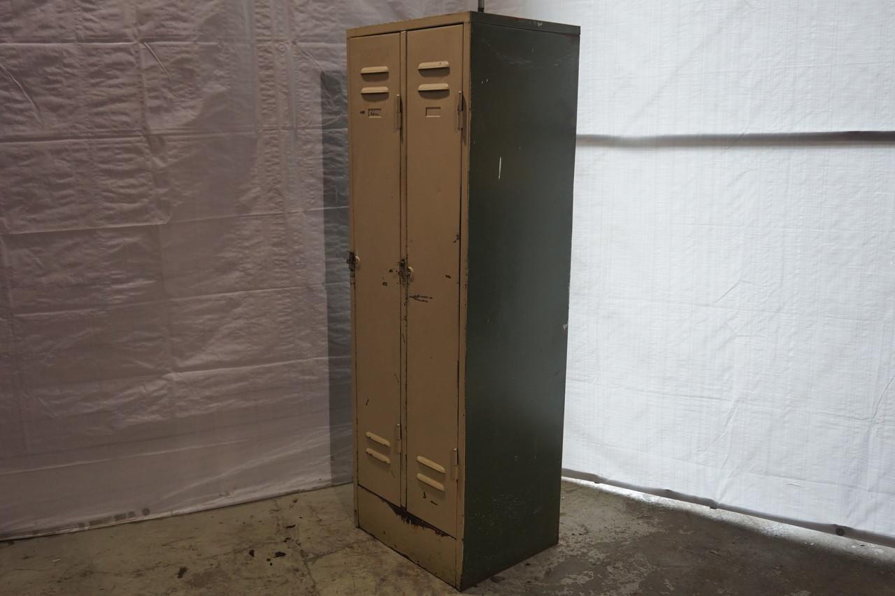 metall spind loft m bel industrie design art deco ddr industriedesign vintage ebay. Black Bedroom Furniture Sets. Home Design Ideas