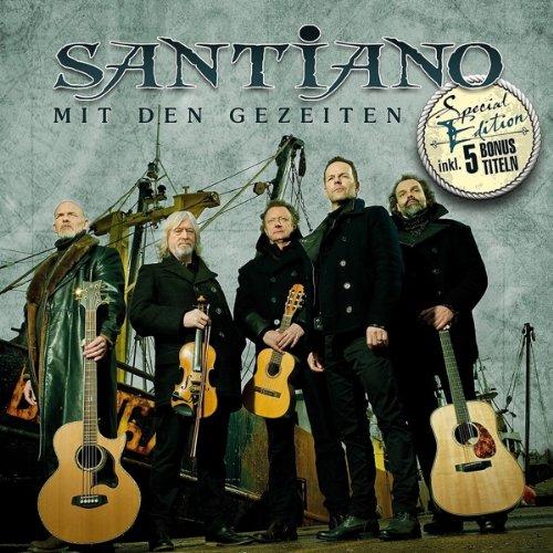 Santiano - Mit den Gezeiten (Special Edition) (2014)