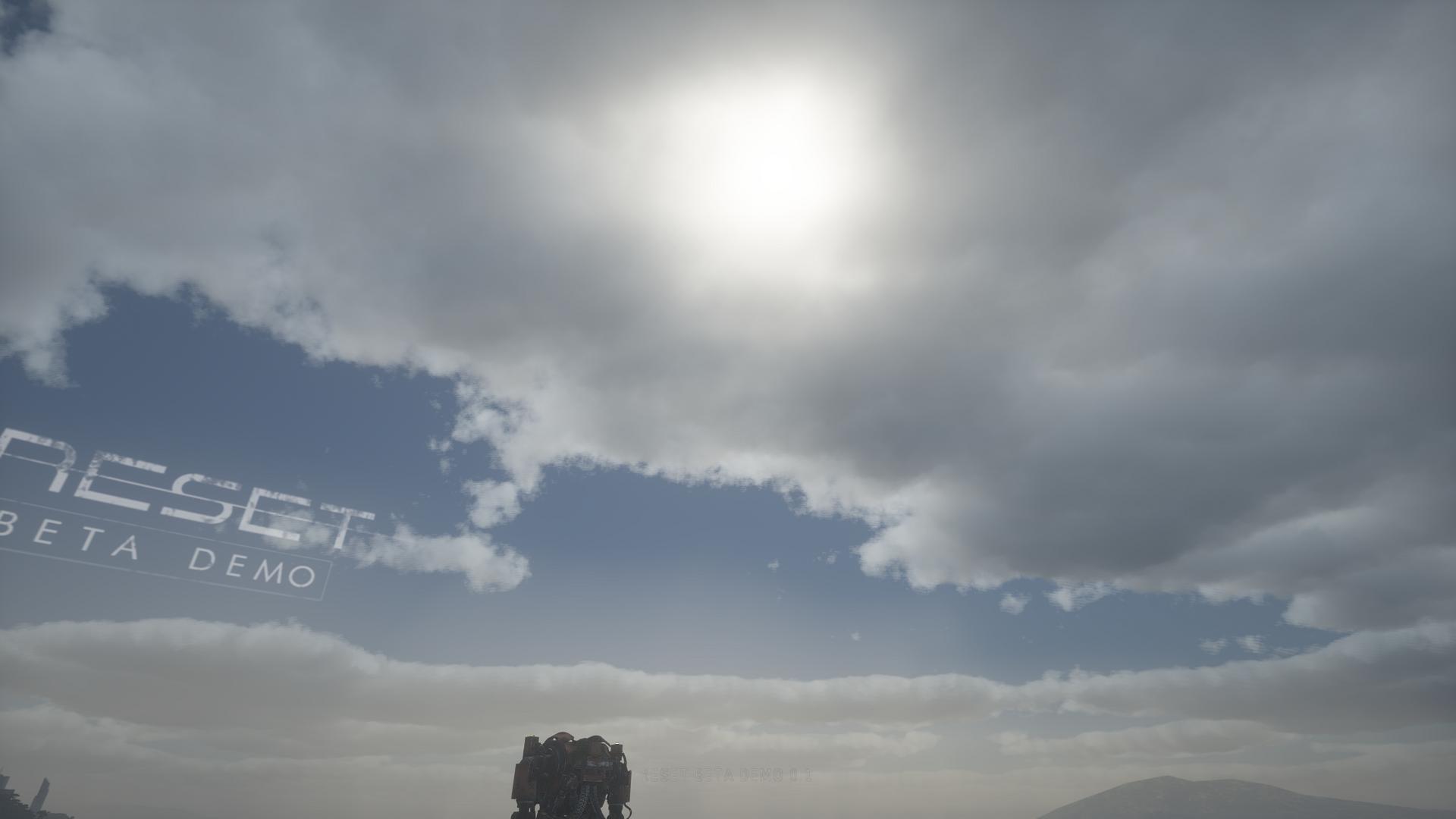 New Horizon: Zero Dawn video showcases volumetric