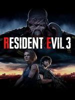 Resident Evil 3-HOODLUM