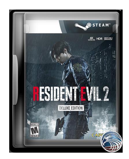 Resident Evil 2 Remake Deluxe Edition MULTi12 | ShadowEagle Repacks