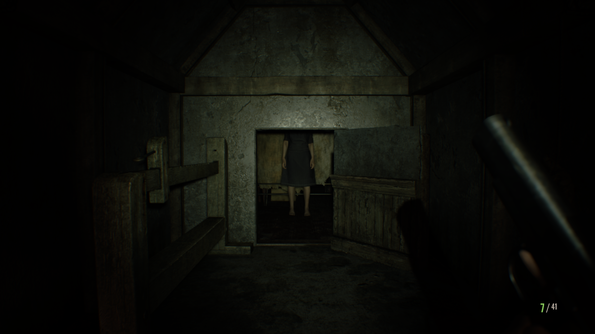 Resident Evil 7 Spoiler Thread Neogaf