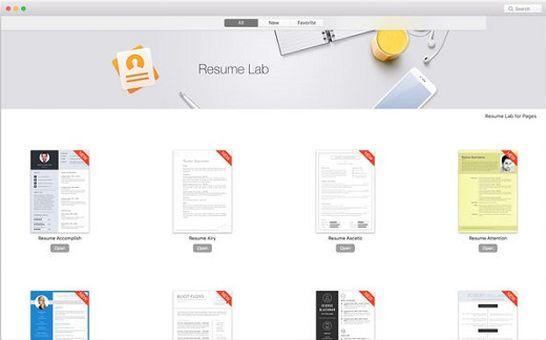 download Resume.&amp.CV.Lab.–.Templates.v1.3.MacOSX