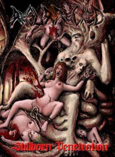 Resurrected - Stillborn Penetration (2004)