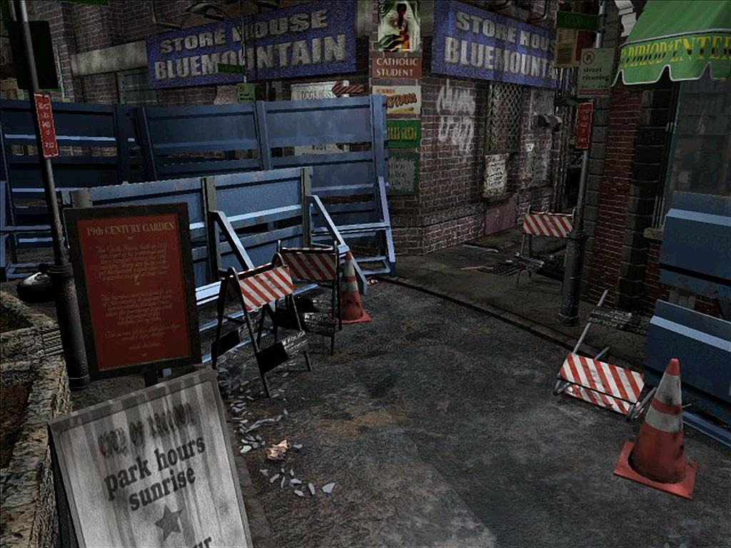 Retroarch Resident Evil 3