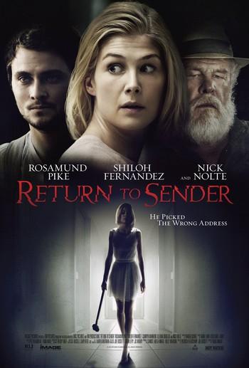 Return to Sender 2015 Hybrid 1080p BluRay DD+5 1 x264-LoRD