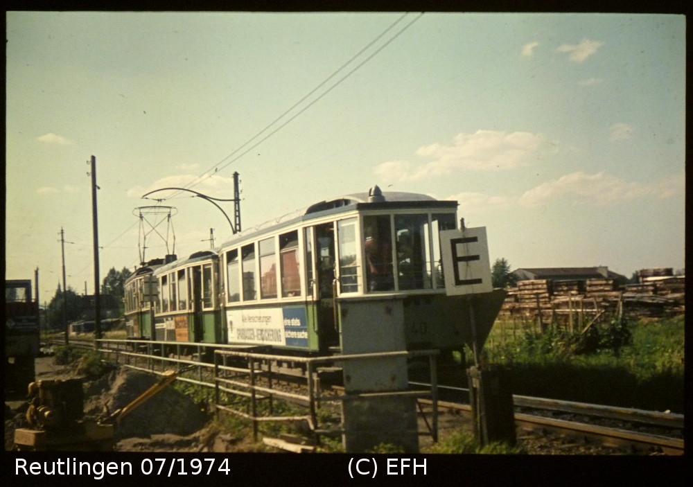 Reutlingen 07/1974