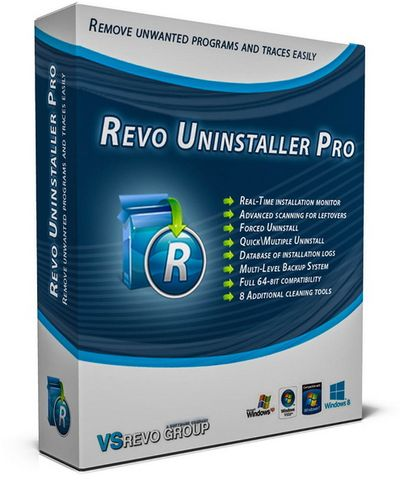 download Revo.Uninstaller.Pro.v3.2.0